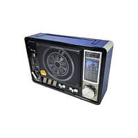 Радиоприемник колонка MP3 Golon RX-951 Blue