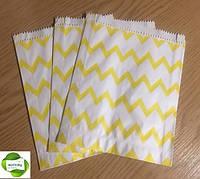 Оригинальные бумажные пакеты 170мм*30мм*230мм