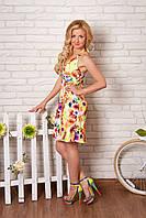 Летние платье Аленька