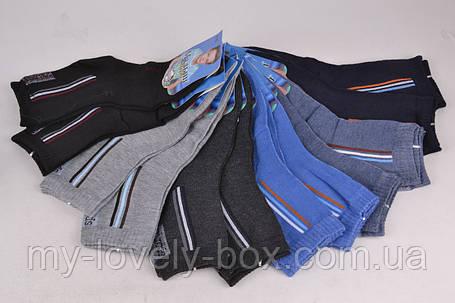 ОПТОМ.Детские носки на мальчика (Арт. C116/30-35) | 12 пар, фото 2