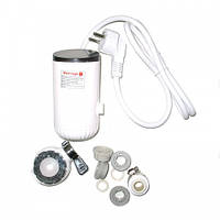 Проточный водонагреватель мини бойлер Water Heater plumber free RX-013