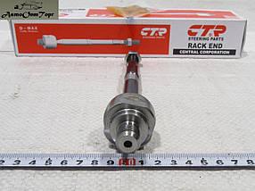 Рулевая тяга правая (усы) Chevrolet Aveo 1.5, model: CRKD-10R, произ-во: CTR, кат. код: CRKD-10R, фото 2