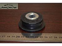 Сайлентблок (втулка) передней балки (подрамника) задний на Chevrolet Aveo, Авео, model: 96535066, произ-во: Gumex, кат. код: 96535066;