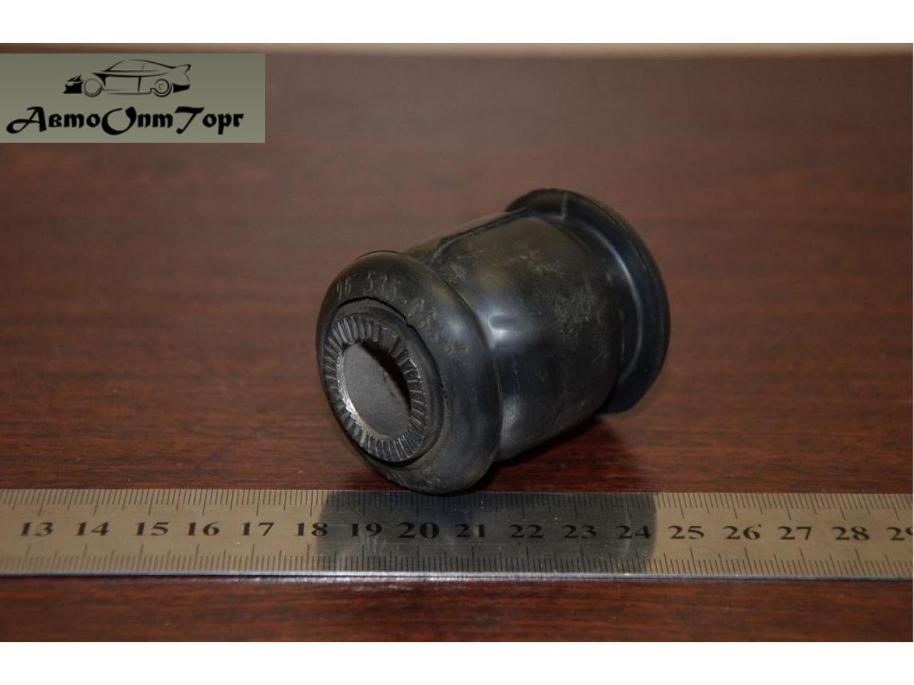 Сайлентблок (втулка) передней балки (подрамника) передний на Chevrolet Aveo, Авео, model: 96535069, произ-во: