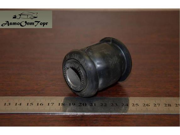 Сайлентблок (втулка) передней балки (подрамника) передний на Chevrolet Aveo, Авео, model: 96535069, произ-во:, фото 2