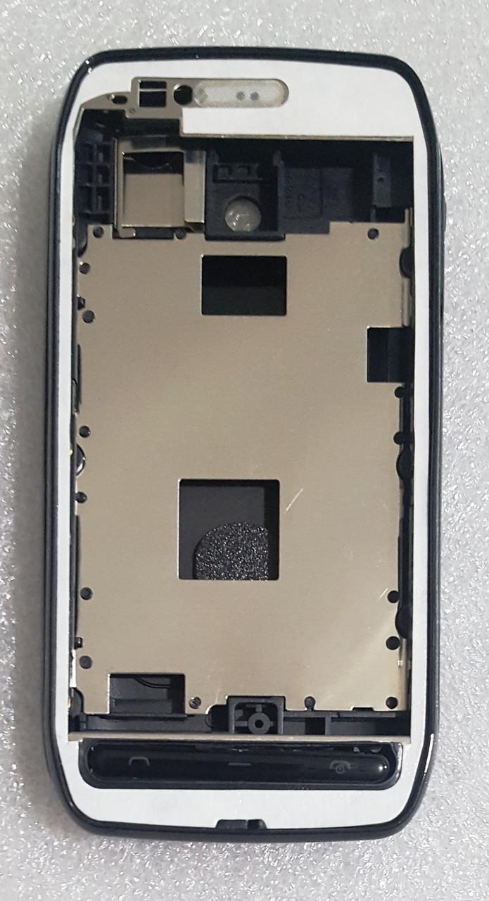 Корпус для Nokia 603 black