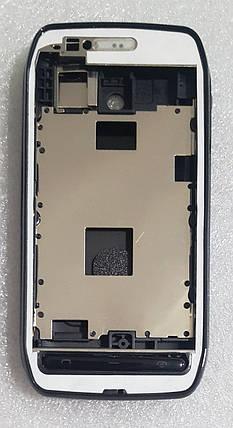 Корпус для Nokia 603 black, фото 2
