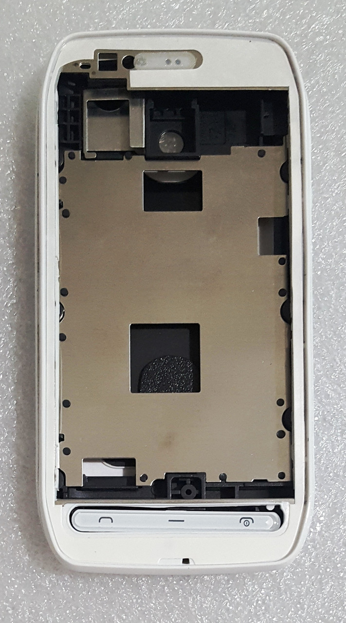 Корпус для Nokia 603 white