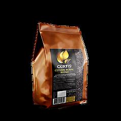 Чай CURTIS Черный Цейлонский (Ceylon Royal Blend) 250г