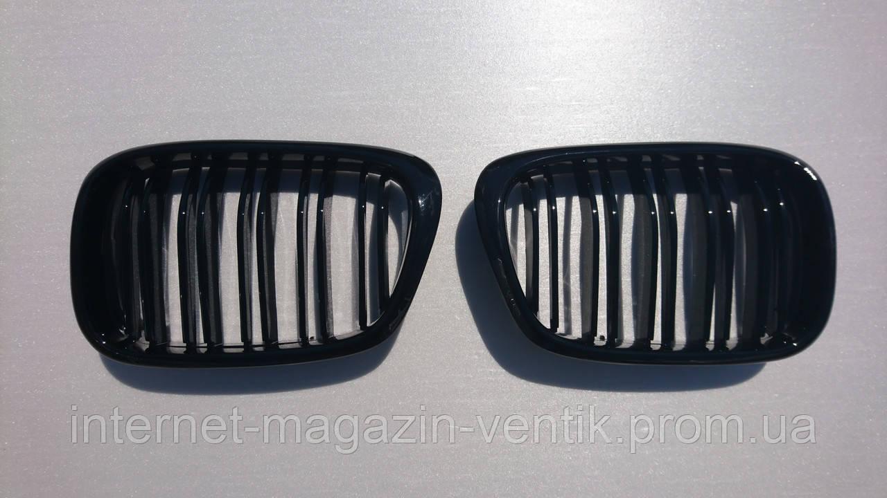 Ноздри BMW E39 глянец
