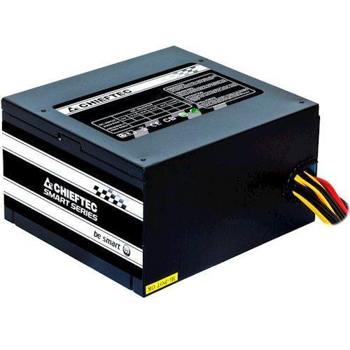 Блок питания 500W Chieftec GPS-500A8 БУ