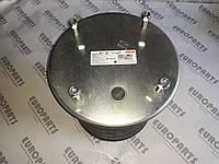 Пневмоподушка с металическим стаканом SAF ROR SCANIA DAF RVI 4 шпильки-воздух 810MB 2229210200  2228000200 , фото 1