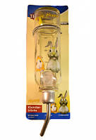 """Стеклянная поилка Trixie """"Honey hopper"""",125мл, фото 1"""