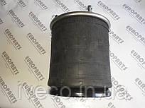 Пневмоподушка с металическим стаканом SAF ROR SCANIA DAF RVI 4 шпильки-воздух 810MB 2229210200  2228000200