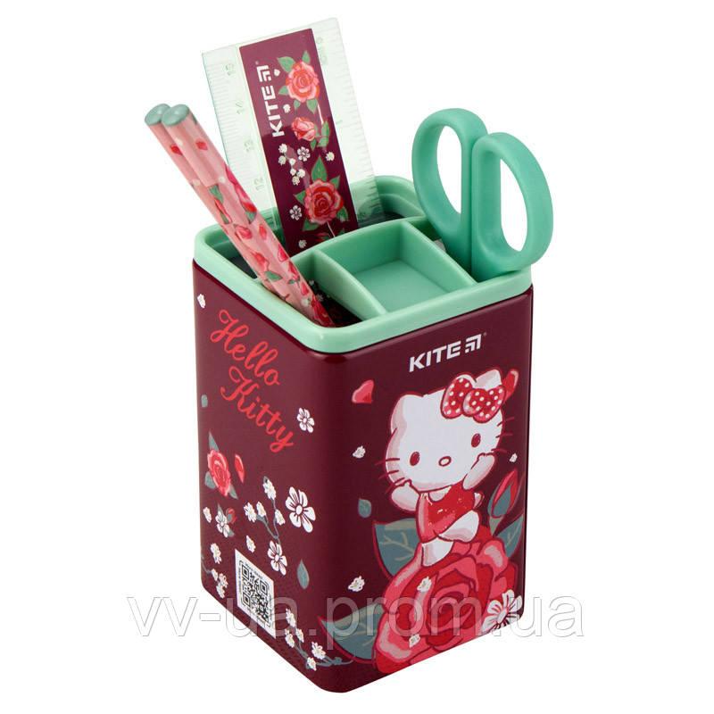 Набор настольный квадратный Kite Hello Kitty HK19-214