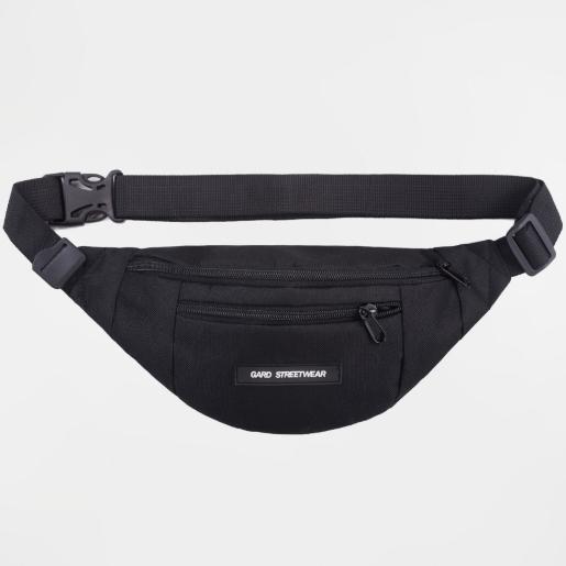 Сумка на пояс GARD Waist Bag WEEKEND | черная 2/19