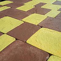 Плитка тротуарная Креатив