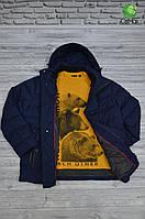 Зимняя куртка Snowbears SB20121 BIG