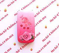 Копия  Samsung W666 duos - стильный телефон, фото 1
