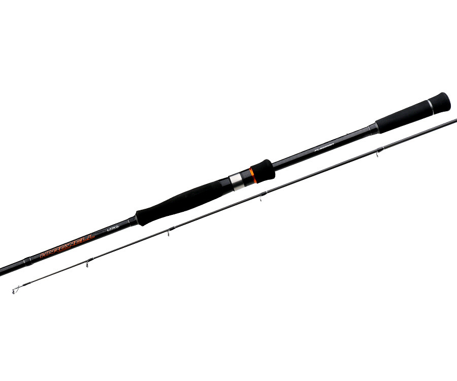 Спиннинговое удилище Flagman HardWell 902MH 2.74 м 8-36 г (FHL902MH)