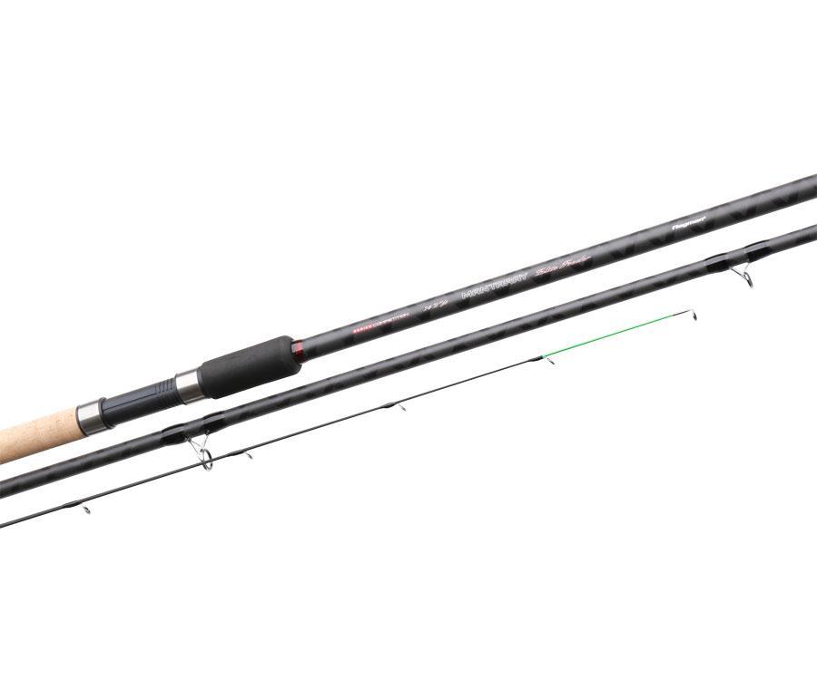 Фидерное удилище Flagman Mantaray Elite Feeder 4.32 м 130 г (MEFH432)