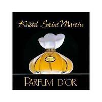 Парфюмированная вода kristel saint martin parfum d'or 30 мл ПАРФЮМ ДОР