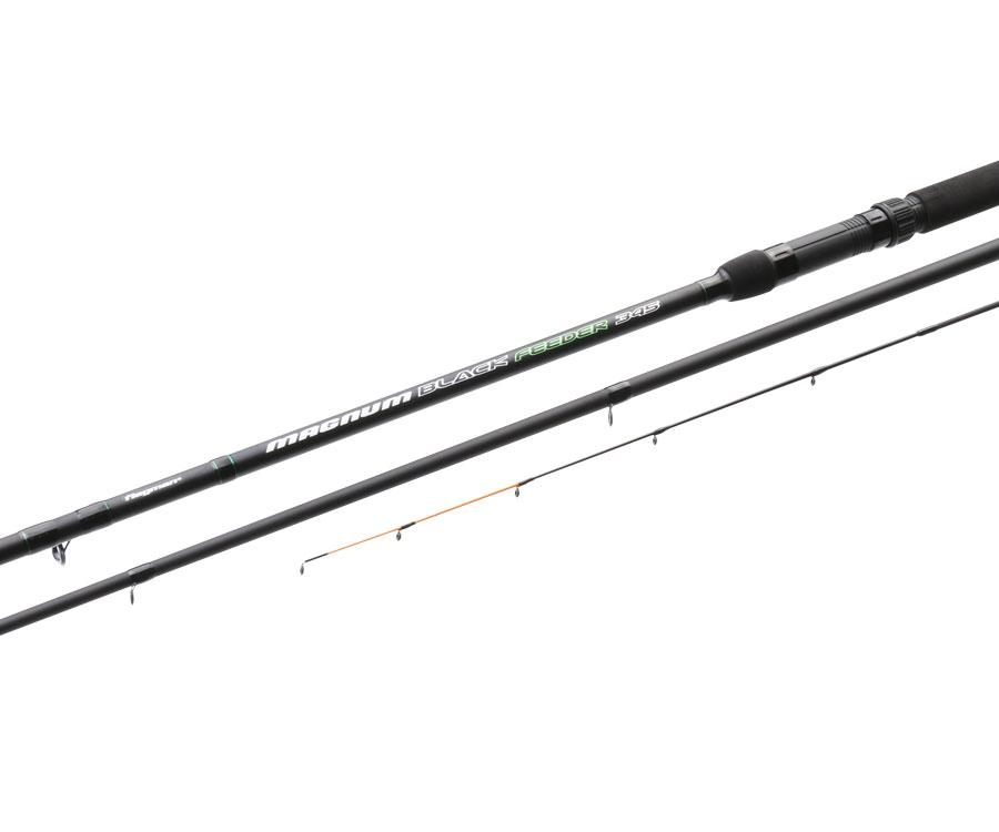 Фидерное удилище Flagman Magnum Black Feeder 345 75 г (MBF3453)