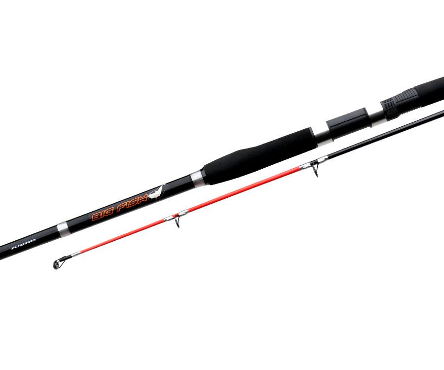Сомовое удилище Flagman Big Fish 2.4 м 150-250 г (FBF240)