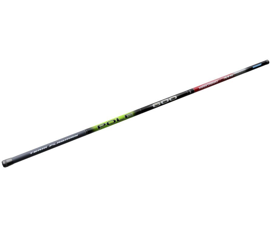 Маховое удилище Flagman Mantaray Elite Medium Strong Pole 6 м (MEMS600)