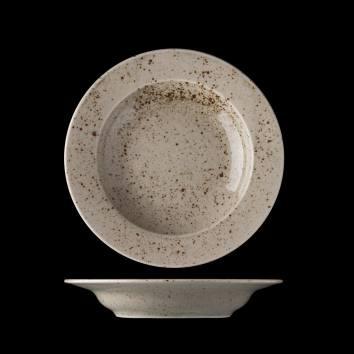 Тарелка глубокая NATURAL G. Benedikt серия Life Style 20 см