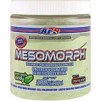 Предтренировочный комплекс APS Mesomorph 388 г (25 порций) с геранью ОРИГИНАЛ