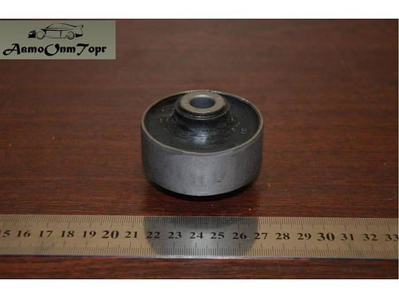 Сайлентблок рычага задний Chevrolet Aveo (усиленный) Корея (95975940), фото 2