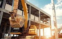 Лицензия на осуществление строительной деятельности