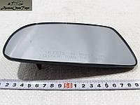 Стекло зеркала Chevrolet Aveo 3 левое без подогрева (DW); кат. код: 96800777