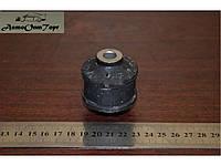 Сайлентблок амортизатора задней подвески нижний Chevrolet Aveo, Авео, Kalos, кат. код: 96535159, произ-во: General Motors