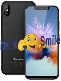 Смартфон Blackview A30 2/16Gb Black Гарантия 3 / 12 месяцев