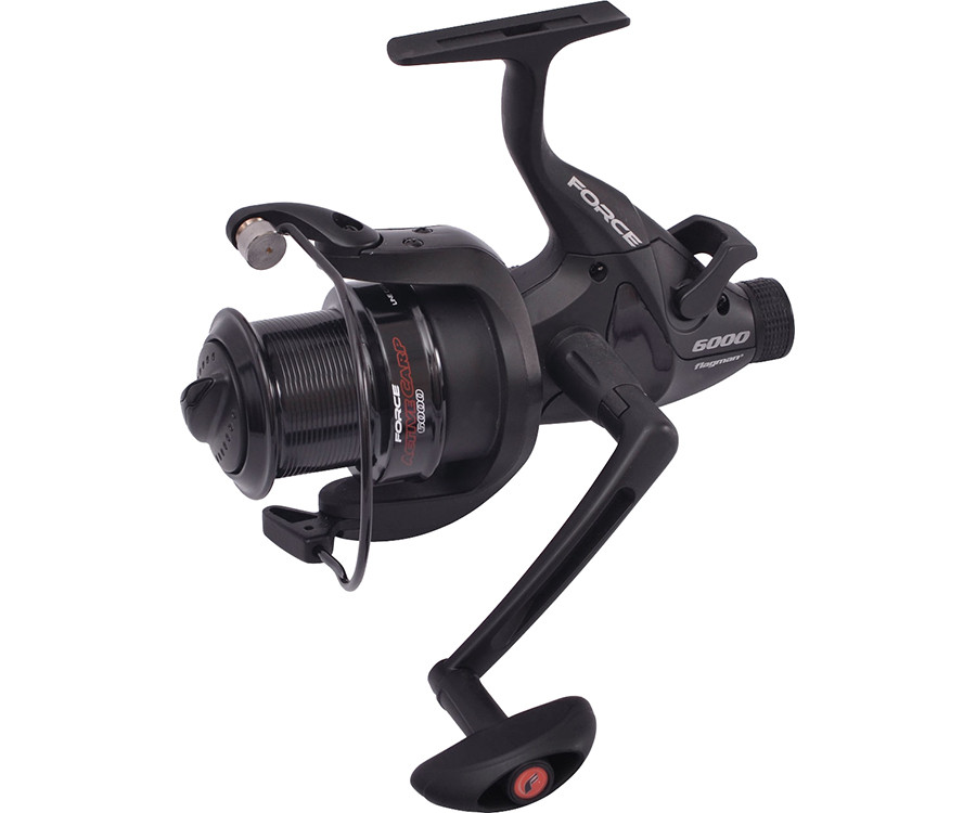 Катушка Flagman Force Active Carp 6000 (FACR6000)