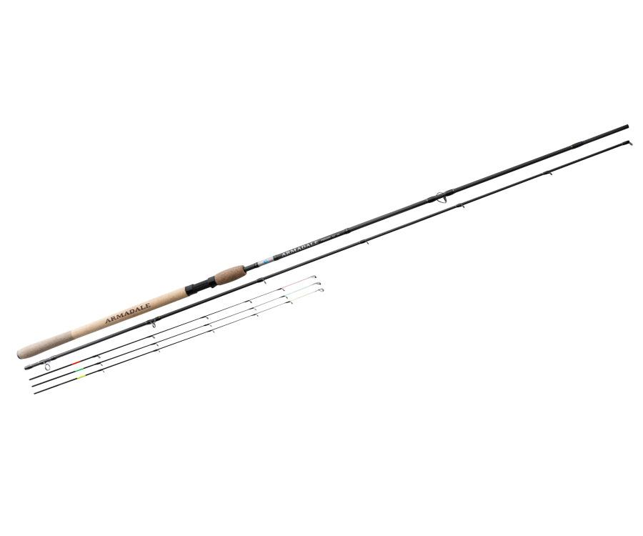 Фидерное удилище Flagman Armadale Feeder 3.30 м 60 г (ARF330)
