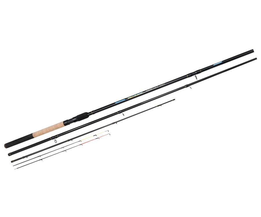 Фидерное удилище Flagman Patriot Feeder 3.90 м 130 г (FPT390)