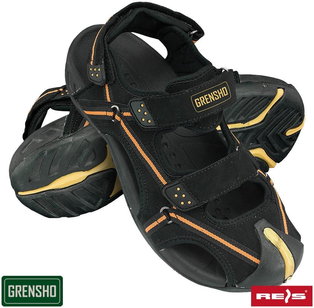 Чоловічі сандалі BKSBREAK BP