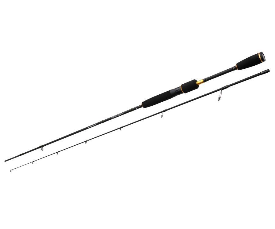 Спиннинговое удилище Flagman Blackfire 1.83 м 0.5-6 г (FBF602UL)