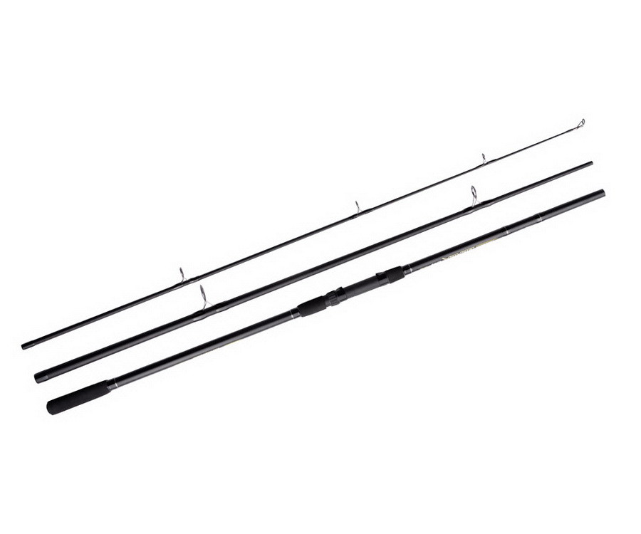 Карповое удилище Flagman Magnum Black Carp 3.9 м 3.5 lb (MBC390)