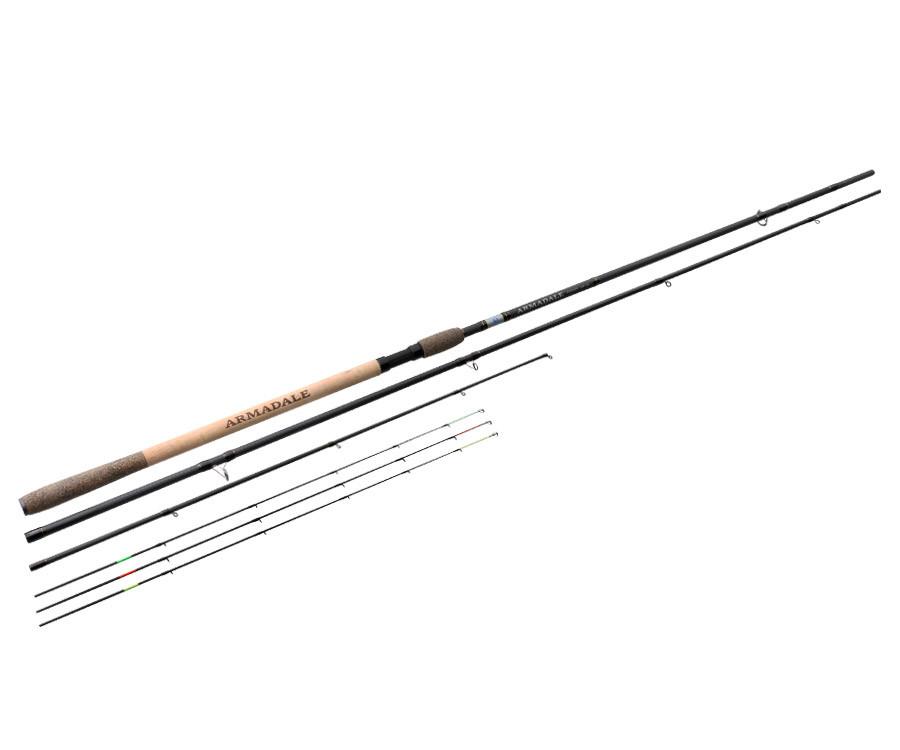 Фидерное удилище Flagman Armadale Feeder ARH FJ 4.2 м 160 г (ARH420FJ)