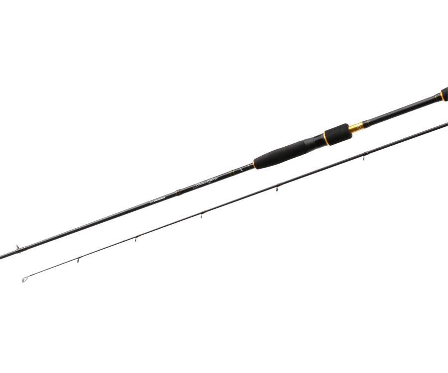 Спиннинговое удилище Flagman Blackfire 2.44 м 7-28 г (FBF802M)