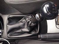 Чехол Коробки передач ( КПП ) для Opel Astra G, Опель Астра Джи