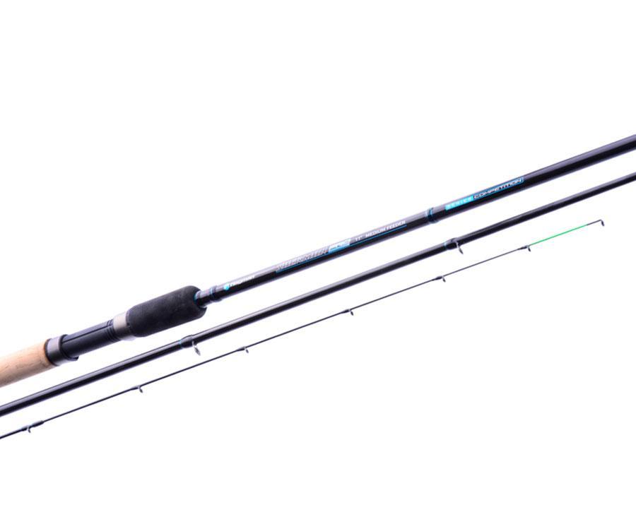 Фидерное удилище Flagman Sherman Pro Feeder Medium 3.60 м 60 г (SHPM360)