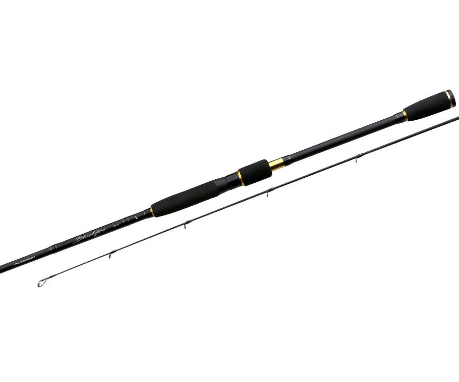 Спиннинговое удилище Flagman Blackfire Jig 2.59 м 10-45 г (FBF862HJG)
