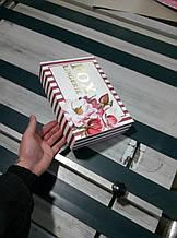 Упаковка для нижнего белья в Украине и Харькове