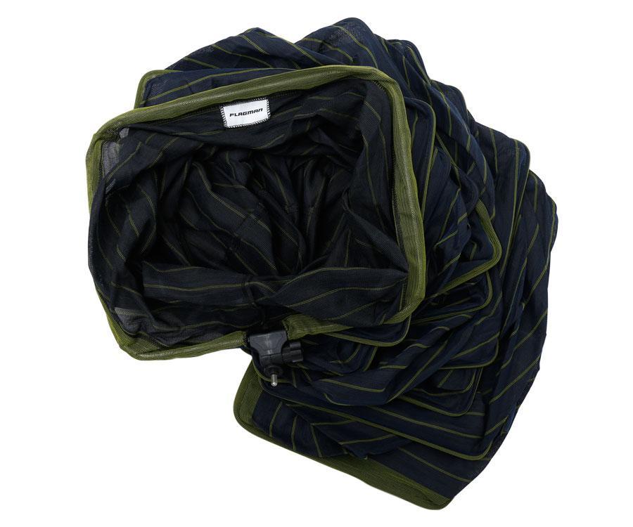 Садок Flagman спортивный прямоугольный 50 x 40 cм-3 м Черный (FZ50408300)