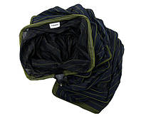 Садок Flagman спортивный прямоугольный 50 x 40 cм-3 м Черный (FZ50408300), фото 1